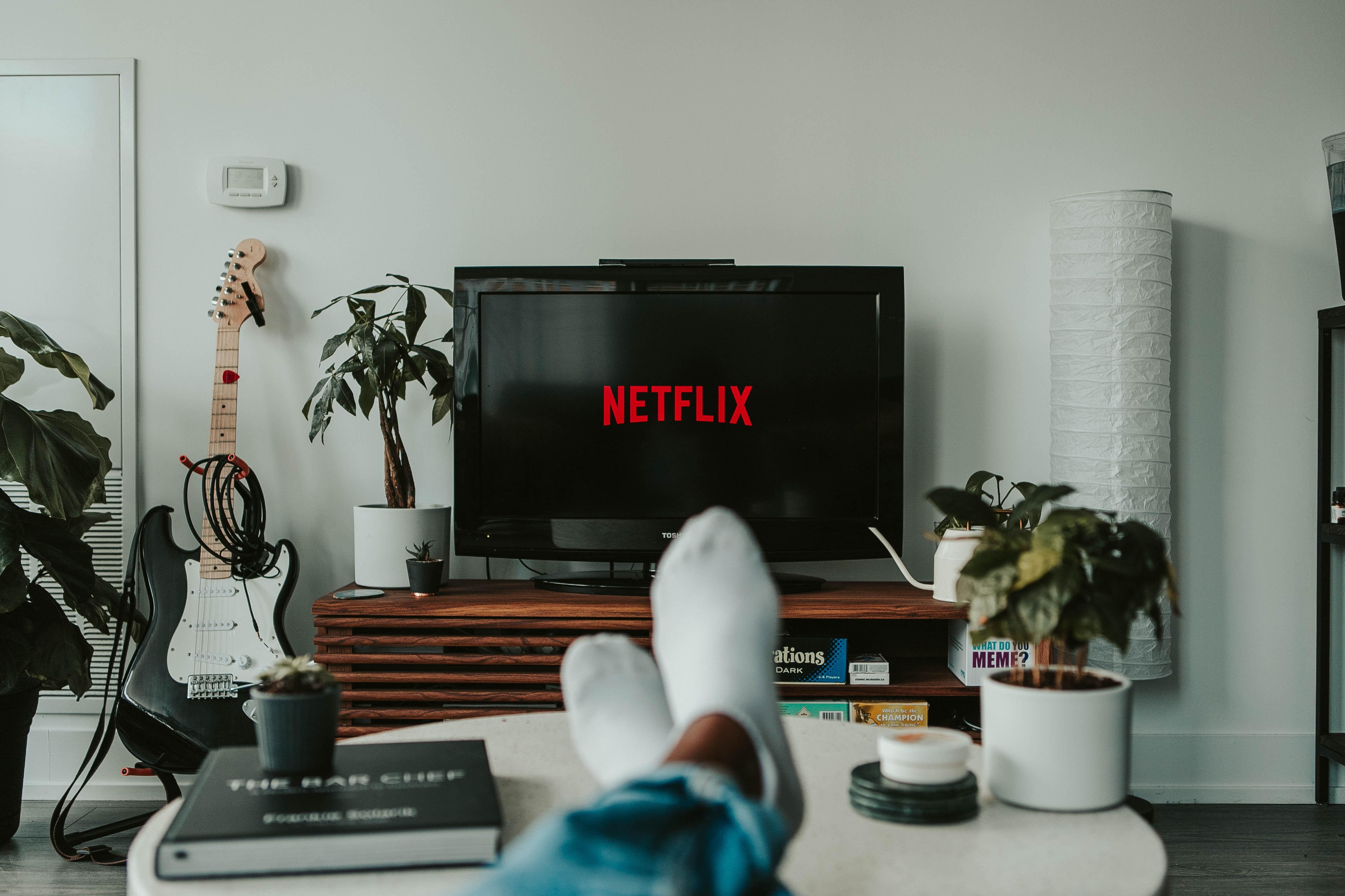 It's show time ! La concurrence arrive pour Netflix