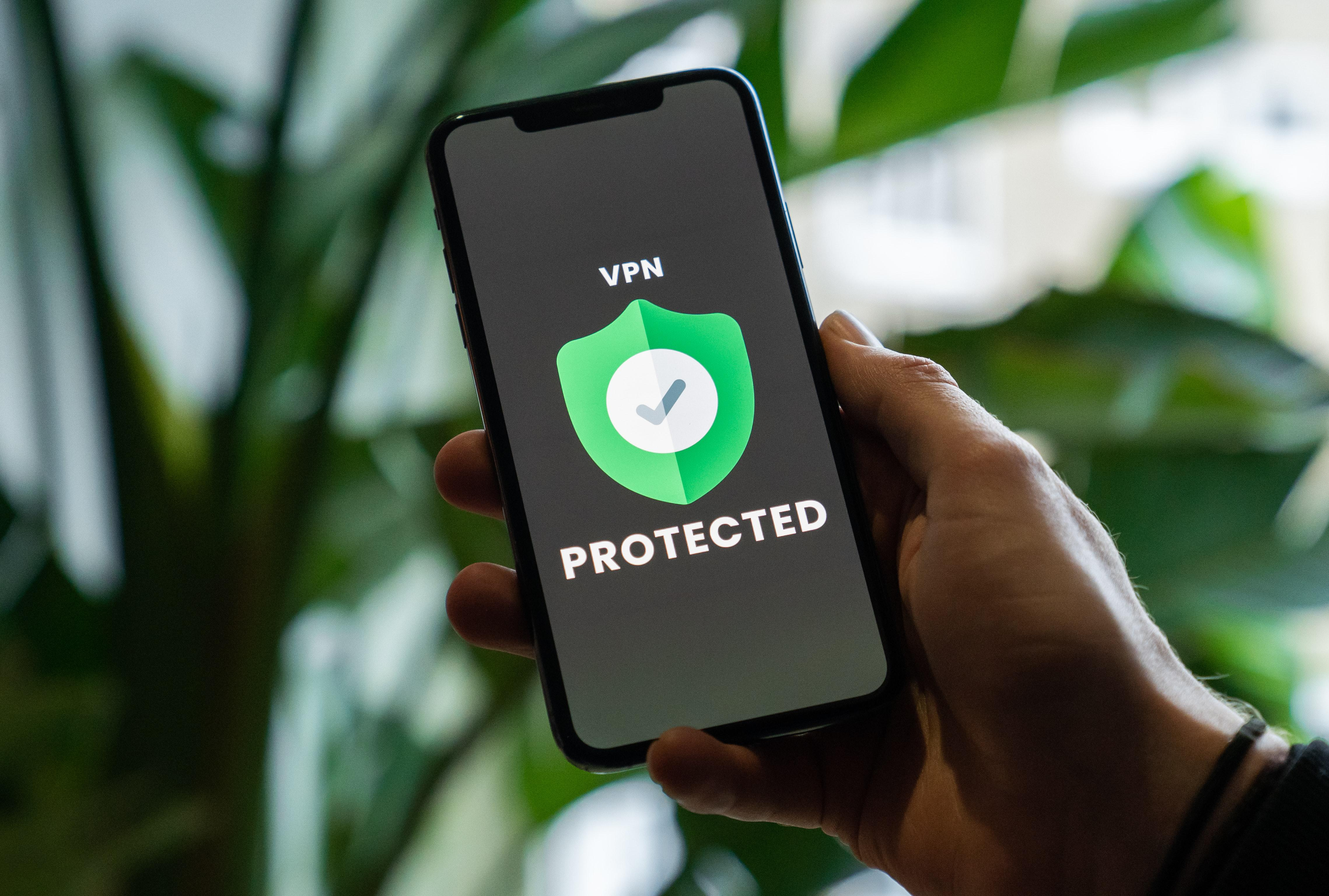 Les VPN vous protègent